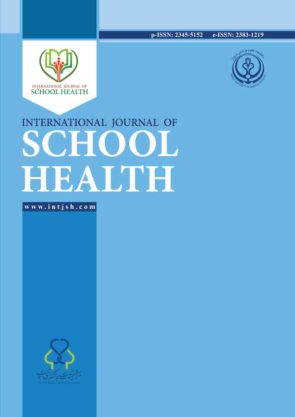 International Journal of School Health